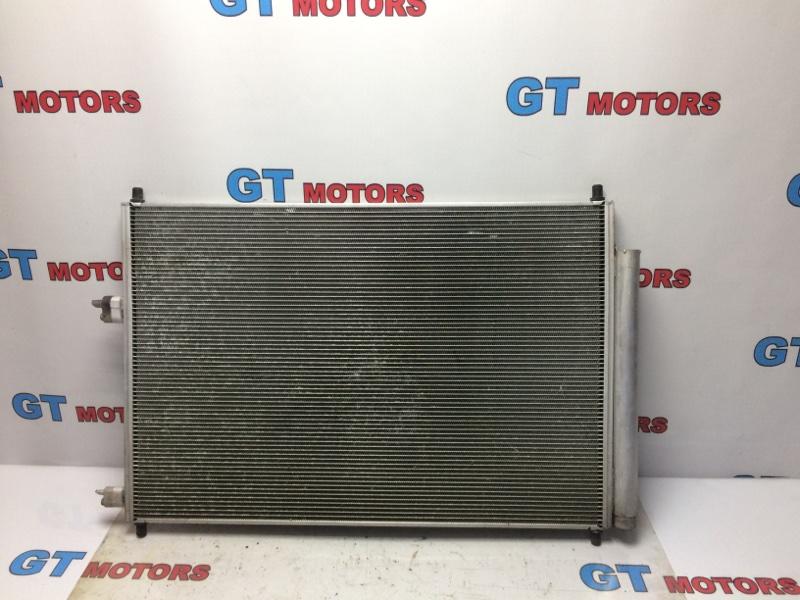 Радиатор кондиционера Toyota Alphard ANH20W 2AZ-FE 2010