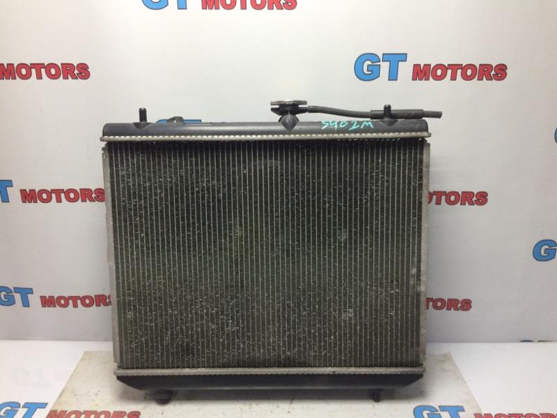 Радиатор двигателя Toyota Town Ace S402M 3SZ-VE 2012