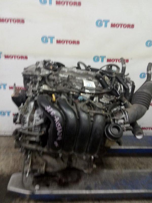 Двигатель Toyota Voxy ZRR75W 3ZR-FAE 2010