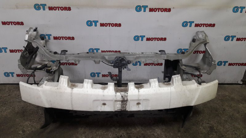 Рамка радиатора Toyota Wish ZNE10G 1ZZ-FE
