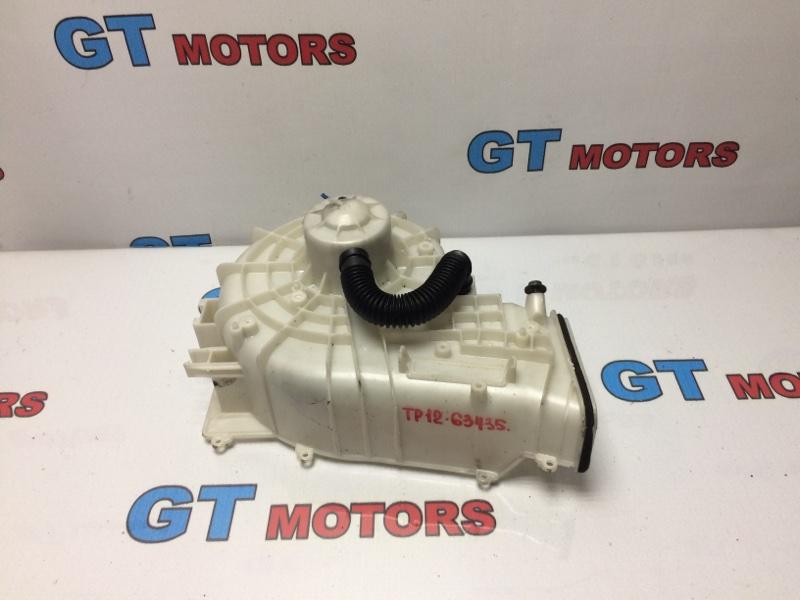 Вентилятор (мотор отопителя) Nissan Primera TP12 QR20DE 2002