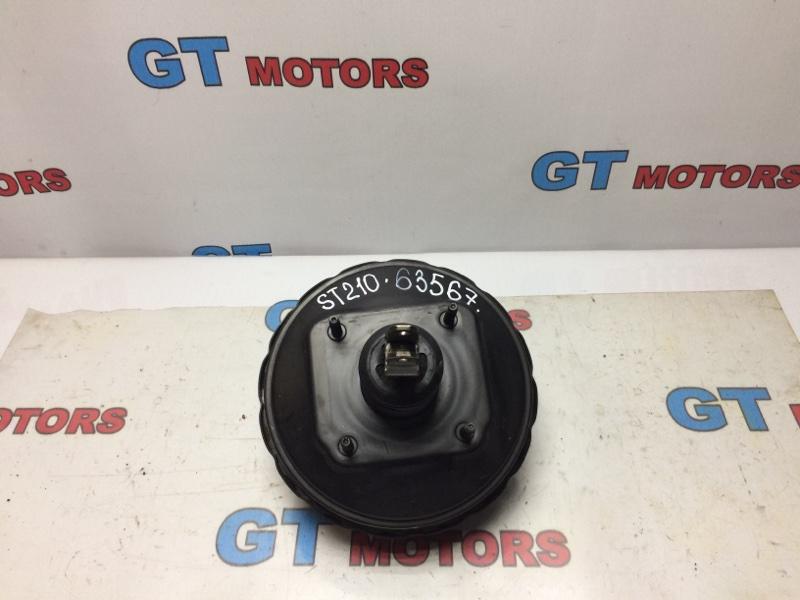 Вакуумный усилитель тормоза Toyota Corona Premio ST210 3S-FSE 2000