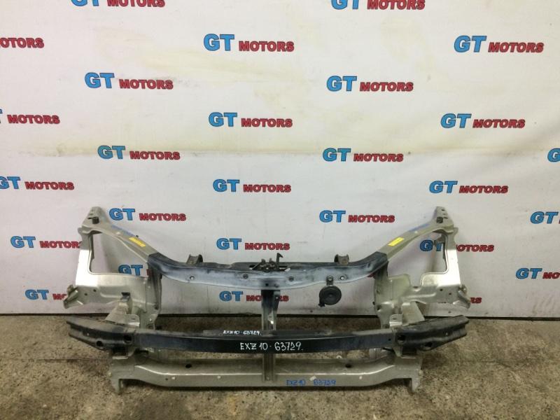 Рамка радиатора Toyota Raum EXZ10 5E-FE 2000