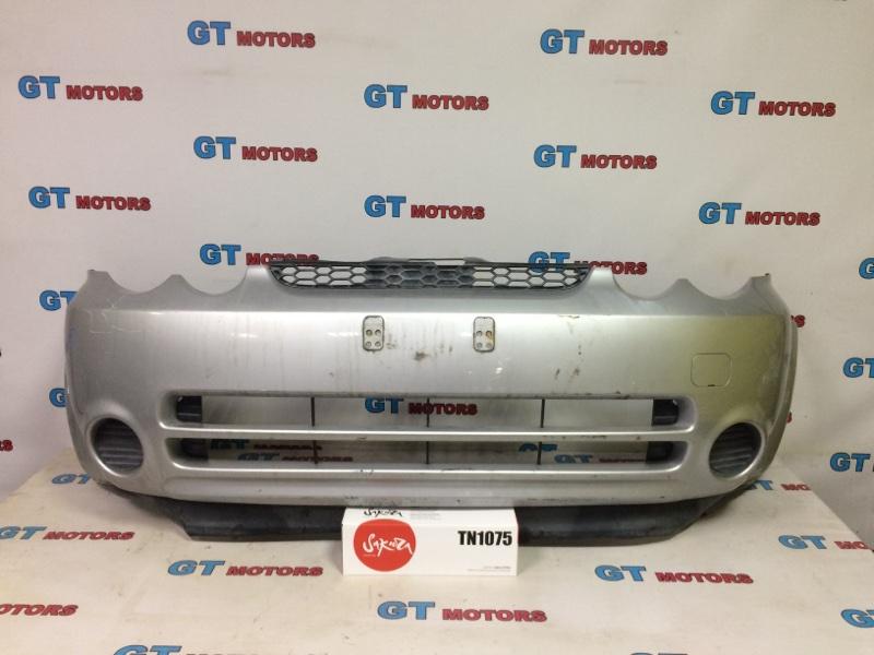 Бампер Honda Hr-V GH3 D16A 2003 передний