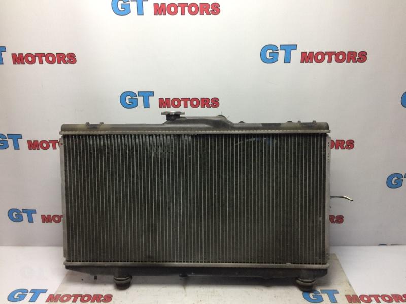 Радиатор двигателя Toyota Corolla Spacio AE111N 4A-FE 2000