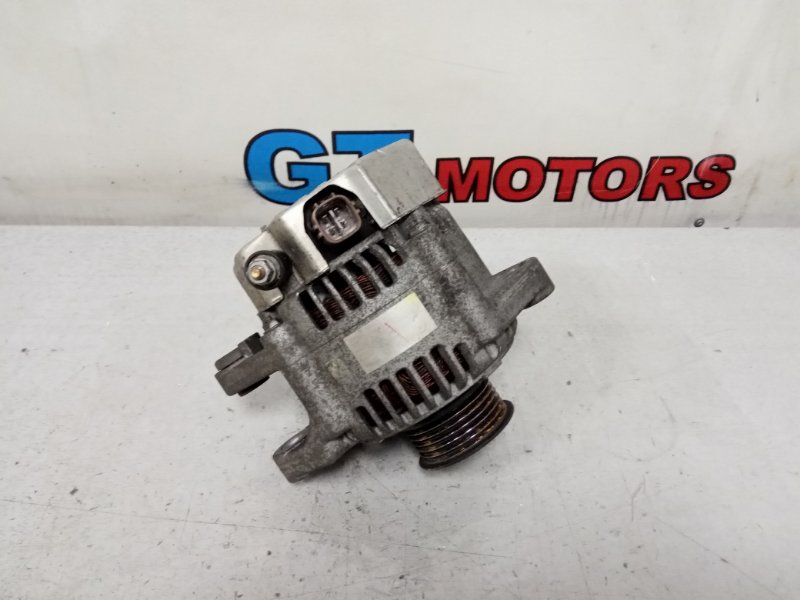 Генератор Toyota Vitz KSP90 1KR-FE