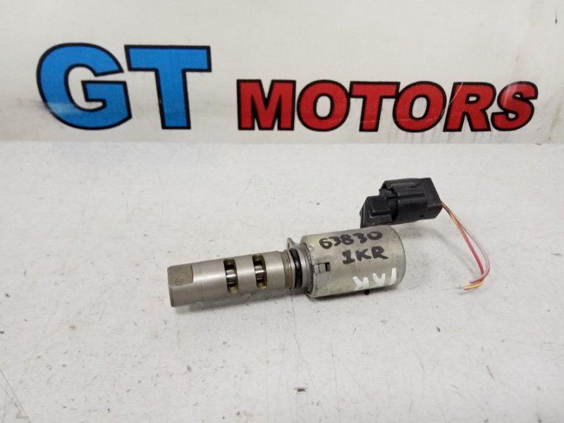Клапан vvti Toyota Vitz KSP90 1KR-FE