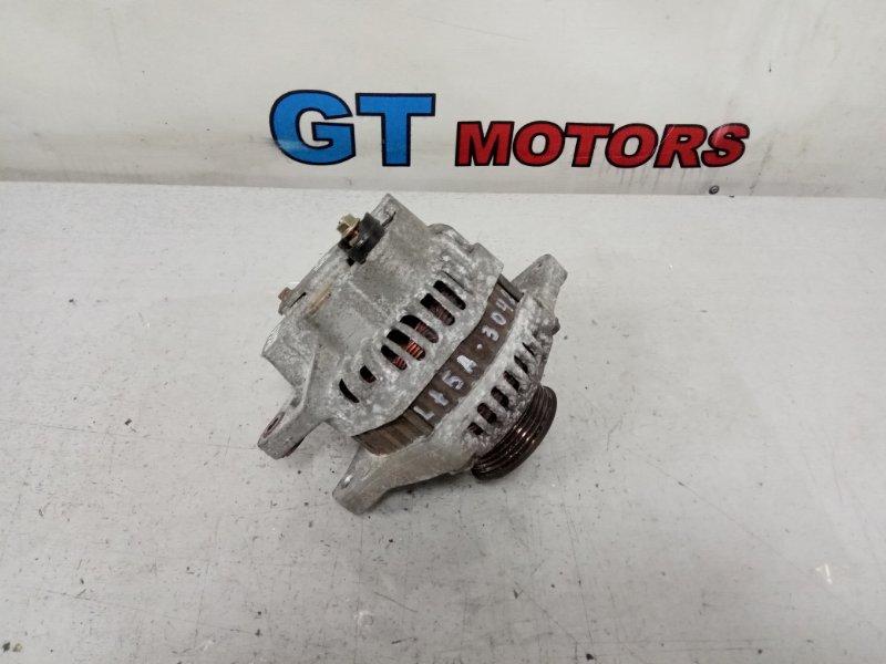 Генератор Honda Mobilio Spike GK1 L15A