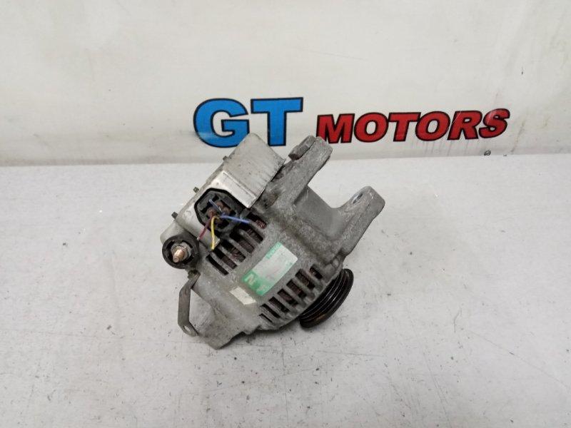 Генератор Toyota Bb NCP30 2NZ-FE