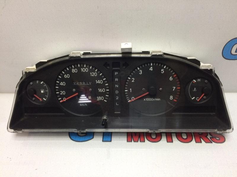 Комбинация приборов Toyota Corona Premio AT211 7A-FE 1998