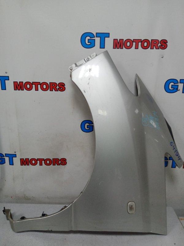 Крыло Toyota Estima ACR40 2AZ-FE переднее левое