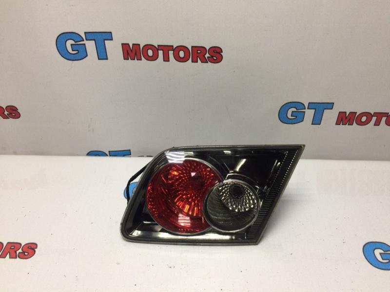 Фонарь (вставка багажника) Mazda Atenza GG3S L3-VE 2005 задний правый