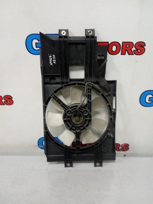 Вентилятор радиатора двигателя Nissan Cube AZ10 CGA3DE