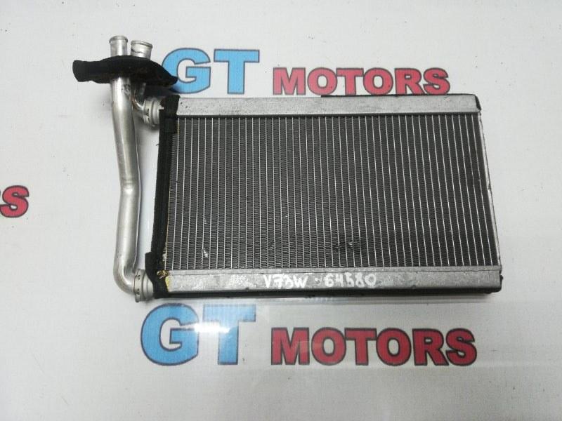 Радиатор отопителя Mitsubishi Pajero V73W 6G72 2004