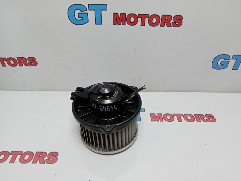 Вентилятор (мотор отопителя) Toyota Corolla Spacio AE111N 4A-FE 2000