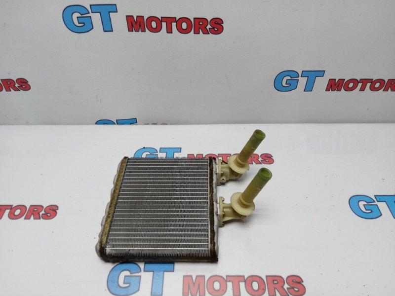 Радиатор отопителя Nissan Wingroad WFY10 GA15DE 1996