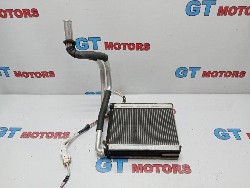 Радиатор отопителя Toyota Estima ACR40W 2AZ-FE 2005