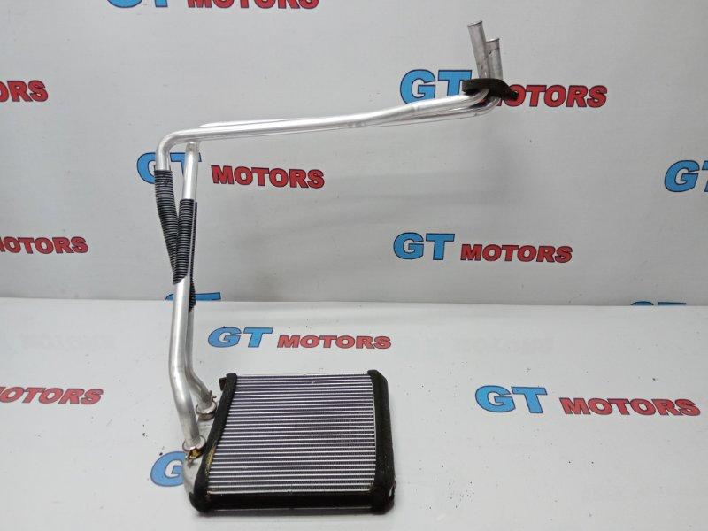 Радиатор отопителя Toyota Carina AT212 5A-FE 2001