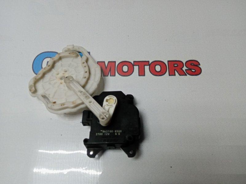 Привод заслонок отопителя Toyota Ipsum ACM21W 2AZ-FE 2005
