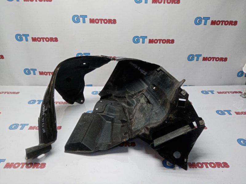 Подкрылок Nissan Serena HC27 HR12DE 2018 передний правый