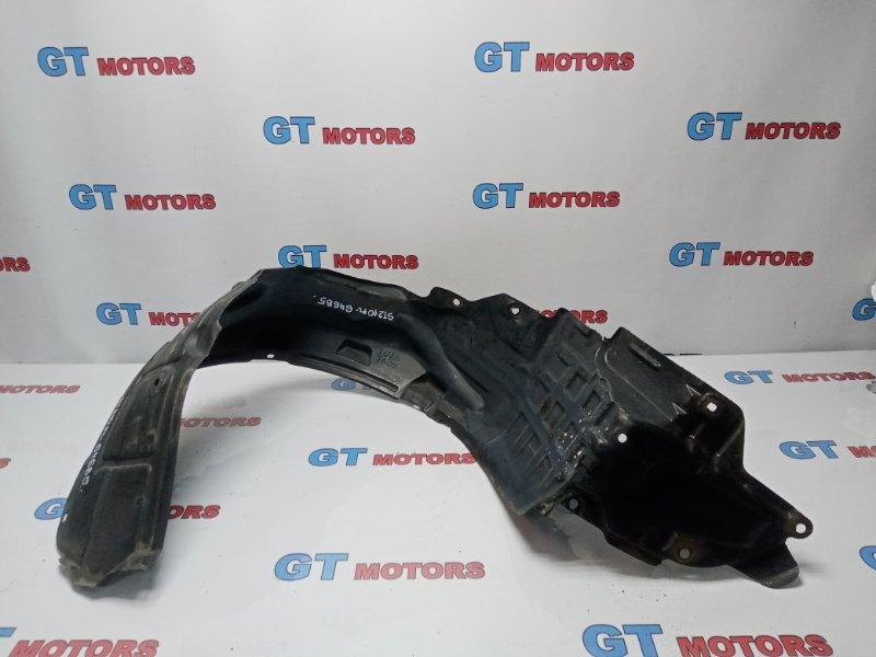Подкрылок Toyota Corona Premio ST210 3S-FSE 2000 передний левый