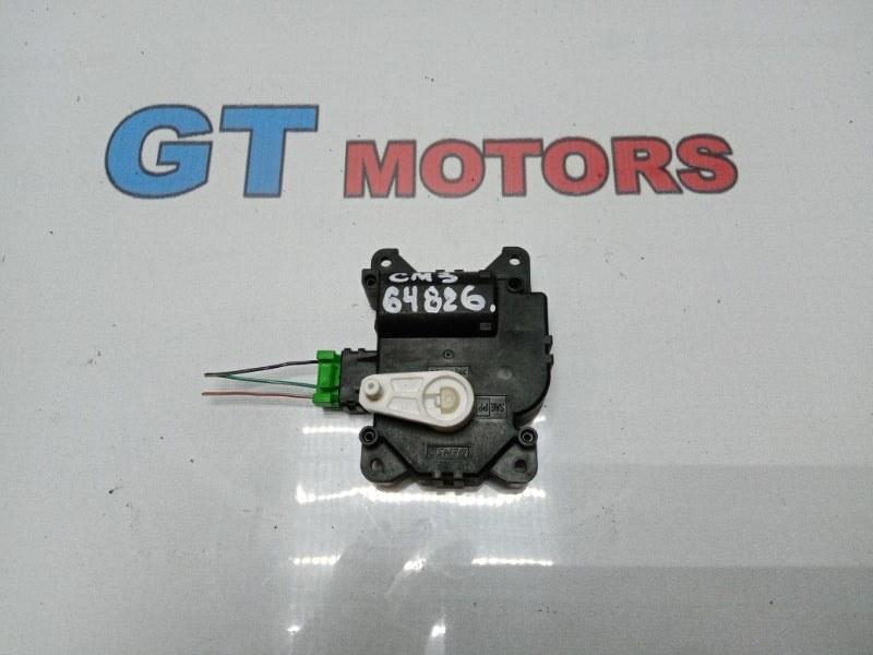 Привод заслонок отопителя Honda Accord Wagon CM3 K24A