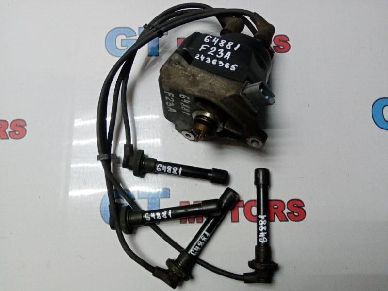 Трамблер Honda Odyssey RA6 F23A 2001