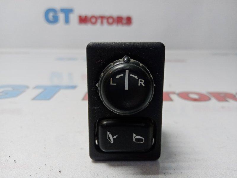 Блок управления зеркалами Nissan Tino V10 QG18DE 1999