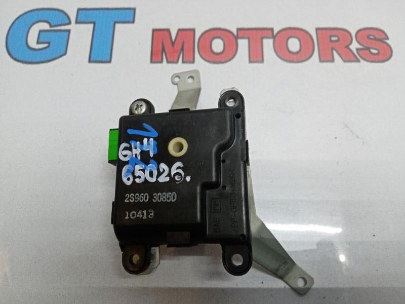 Привод заслонок отопителя Honda Hr-V GH4 D16A 2001