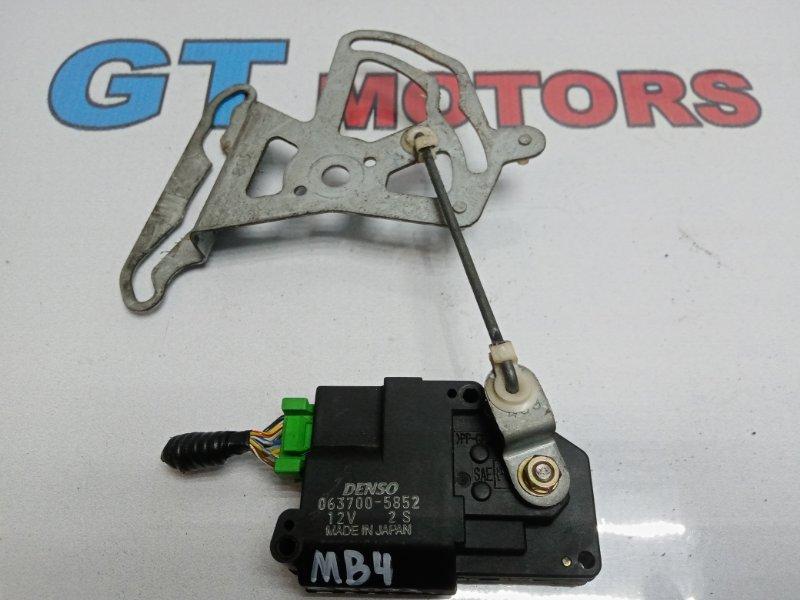 Привод заслонок отопителя Honda Domani MB4 D16A 1997