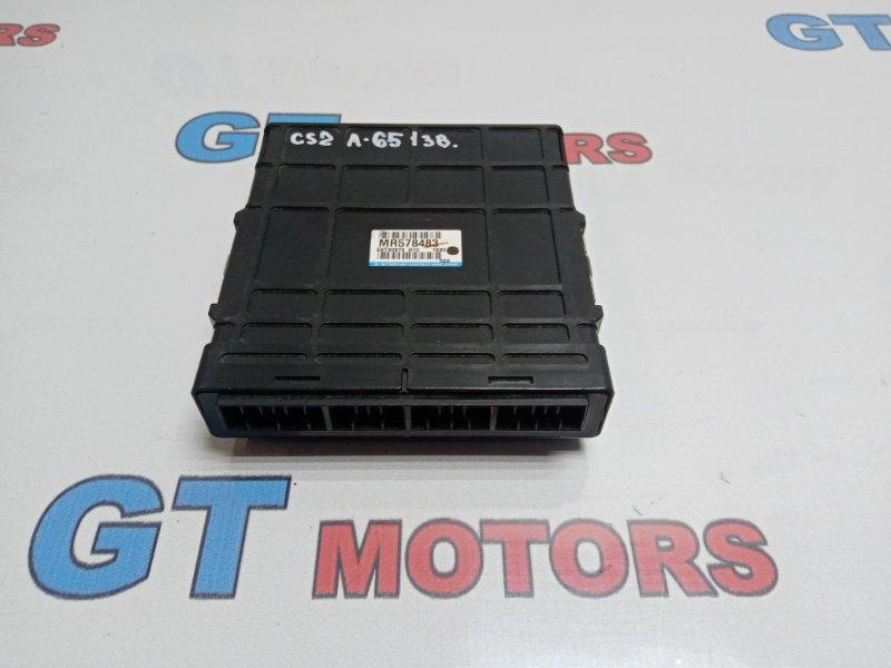 Компьютер (блок управления) Mitsubishi Lancer CS2A 4G15 2001