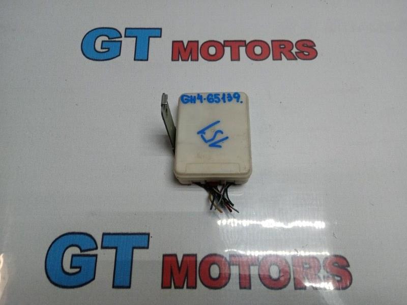 Блок управления дверьми Honda Hr-V GH4 D16A 1999