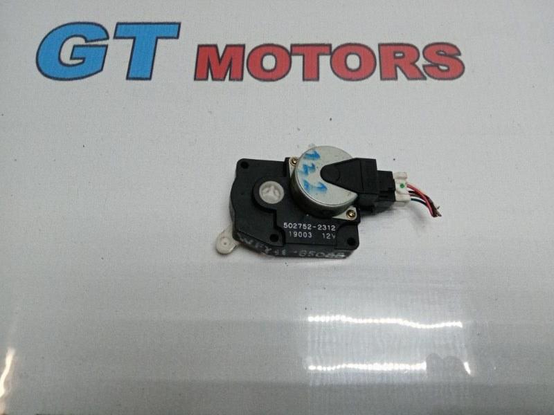 Привод заслонок отопителя Nissan Wingroad WFY11 QG15DE 2001