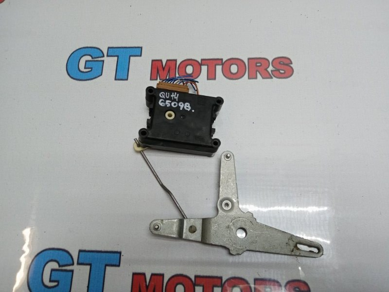 Привод заслонок отопителя Nissan Bluebird QU14 QG18DD 1999