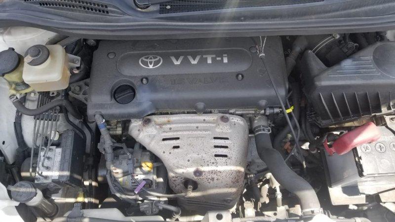 Акпп Toyota Ipsum ACM21 2AZ-FE 2002