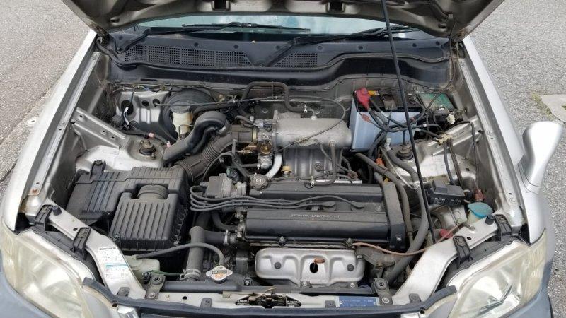 Двигатель Honda Cr-V RD1 B20B 1996