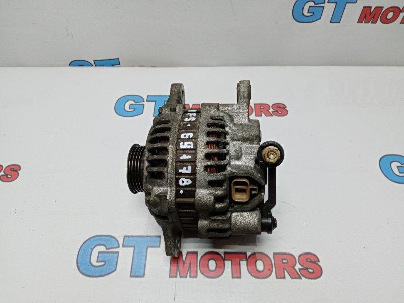 Генератор Mazda Mpv LWEW FS 2000