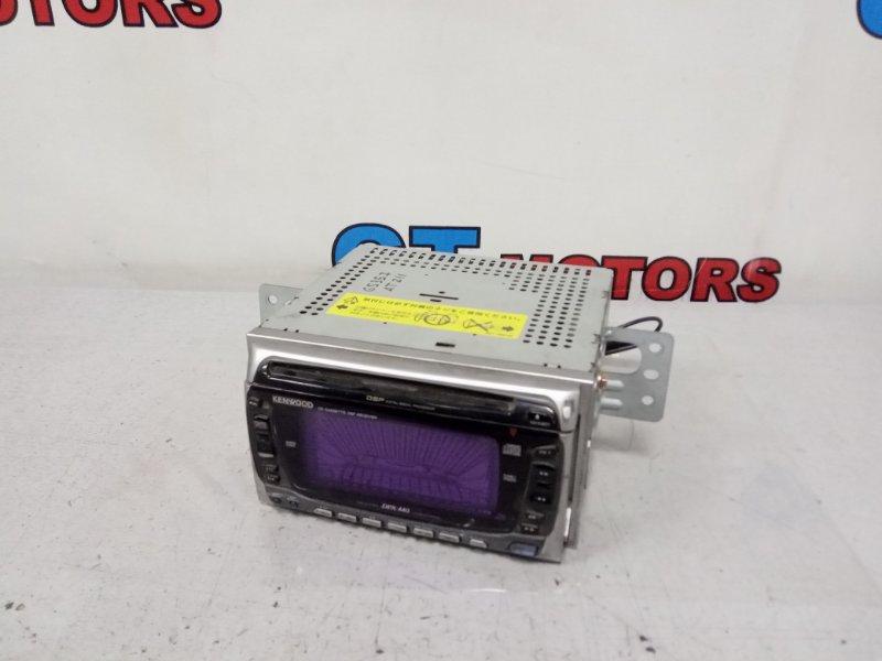 Магнитола Toyota Carina AT211 7A-FE