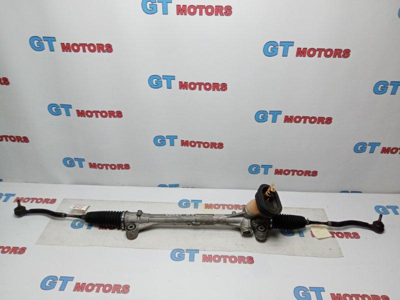 Рулевая рейка Nissan Note E12 HR12DE 2012