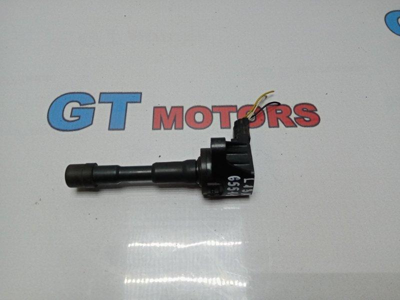 Катушка зажигания Honda Fit GD1 L13A 2006 задняя