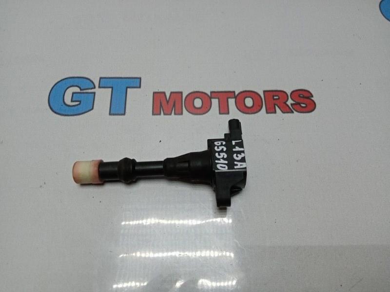 Катушка зажигания Honda Fit GD1 L13A 2006 передняя