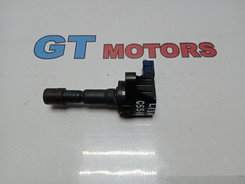 Катушка зажигания Honda Fit GE6 L13A 2010
