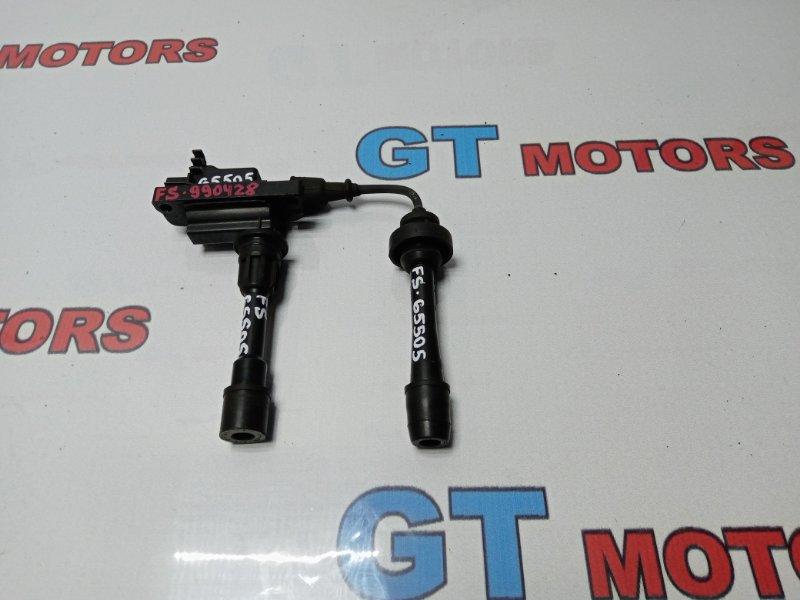 Катушка зажигания Mazda Capella GWEW FS-DE 2000