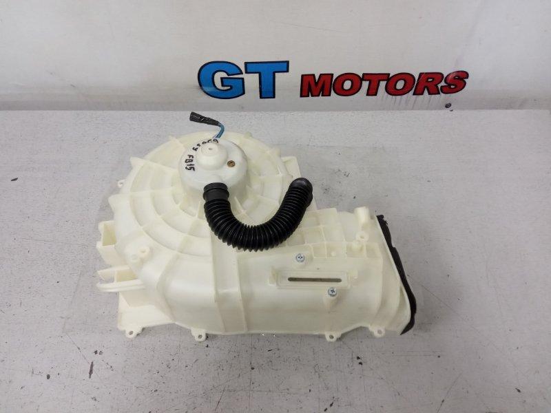 Вентилятор (мотор отопителя) Nissan Sunny FB15 QG15 1999