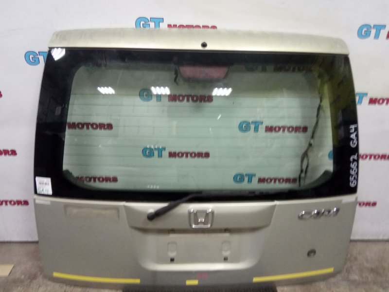 Дверь задняя багажника Honda Capa GA4 D15B 1998