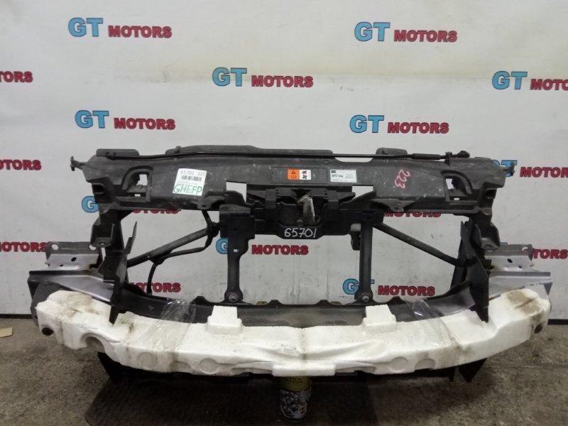 Рамка радиатора Mazda Atenza GHEFP LF-VE 2008