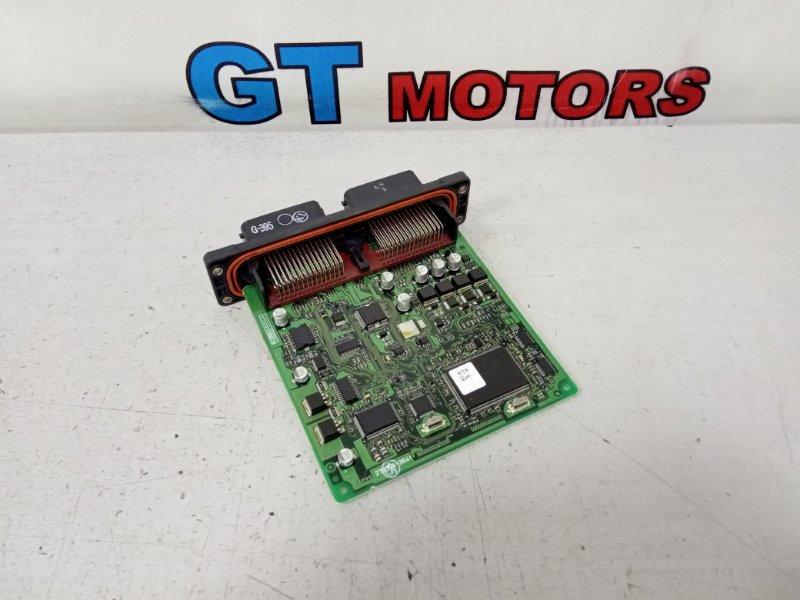 Компьютер (блок управления) Mazda Demio DY3W ZJ-VE