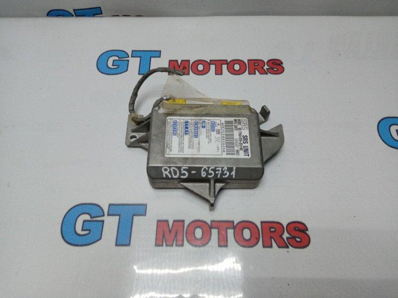 Блок управления airbag Honda Cr-V RD5 K20A 2003