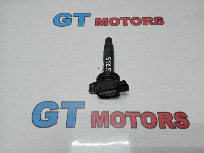 Катушка зажигания Toyota Succeed NCP51V 1NZ-FE 2009
