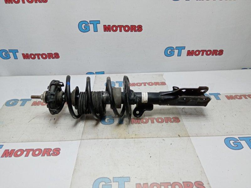 Стойка подвески Honda Mobilio Spike GK1 L15A передняя левая